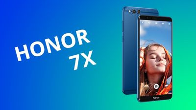 Huawei Honor 7X [Análise / Review]