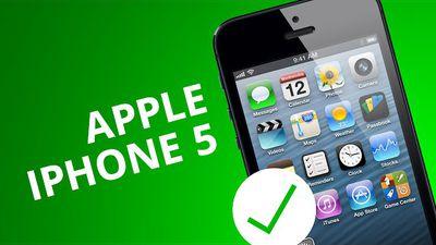APPLE IPHONE: 5 motivos para COMPRAR [5 Motivos]