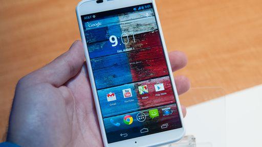 Motorola X+1 volta a aparecer no site da fabricante