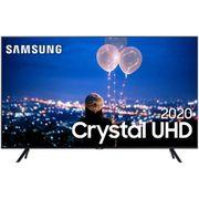 """Smart TV Samsung Crystal UHD 4K 50"""" UN50TU8000GXZD"""