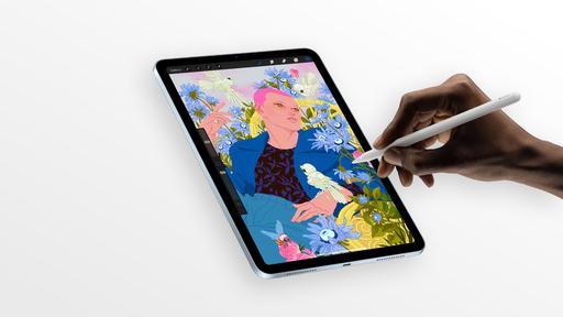 Apple prepara novo iPad Mini com maior mudança de design da sua história