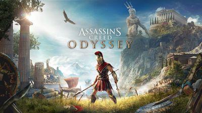Prévia | Assassin's Creed: Odyssey tem chances de ser o melhor da franquia