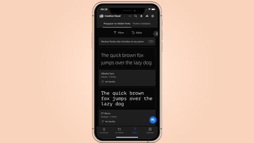 4 aplicativos para mudar a fonte do celular