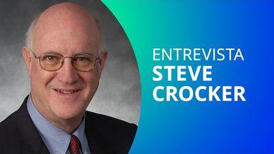 Steve Crocker, um dos criadores da internet [CT Entrevista]
