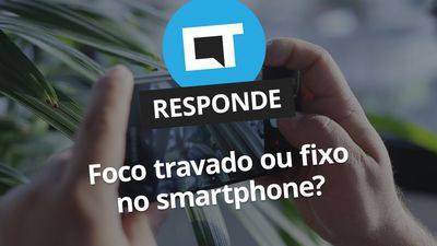 CT Responde | Foco travado no celular