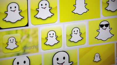 Snapchat permite criação de histórias compartilhadas