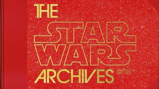 Livro revela como George Lucas faria a trilogia final dos Skywalker em Star Wars