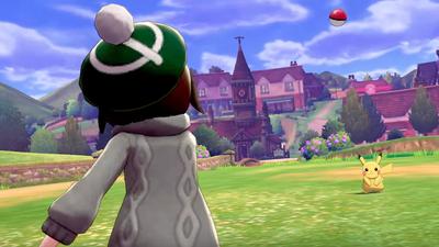 Pokémon Sword/Shield, novo RPG da franquia para Switch, chega em 2019