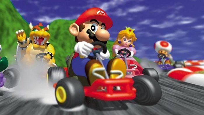 Agora sim! Mario Kart Tour ganhará multiplayer online em 8 de março