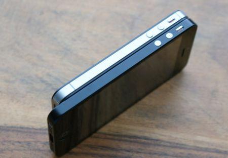 Protótipo iPhone 5 novas imagens