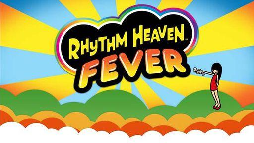 Análise do Jogo: Rhythm Heaven Fever
