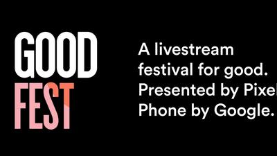 Google anuncia novo festival de música e tecnologia Good Fest