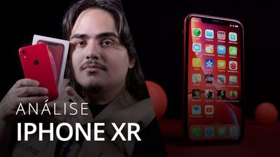 iPhone XR, o principal iPhone do ano [Análise / Review]