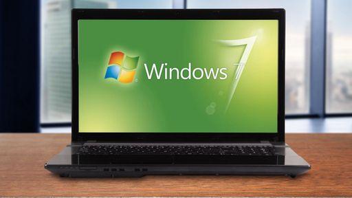 Pesquisa: Windows 7 é o sistema operacional mais popular, mas XP ainda cresce