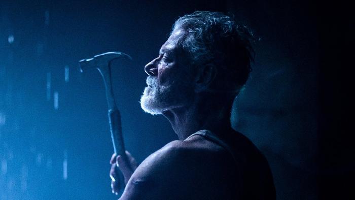 O Homem Nas Trevas 2 | Trailer anuncia estreia exclusiva nos cinemas