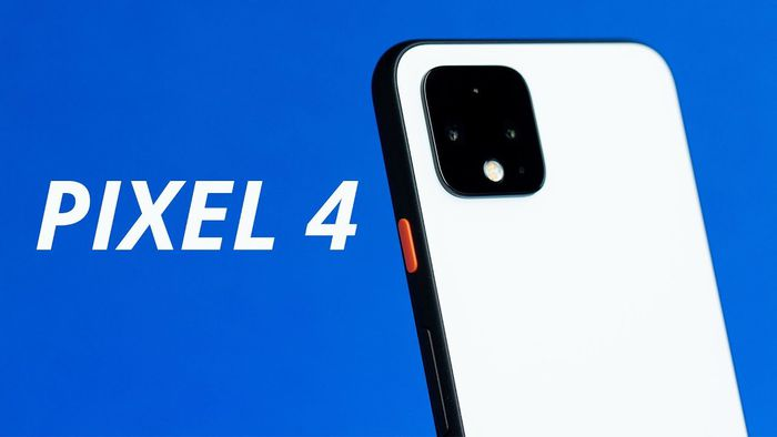 Hands-on do Pixel 4, o smartphone do Google!