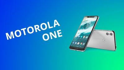 Análise | Motorola One, Android puro com chipset defasado