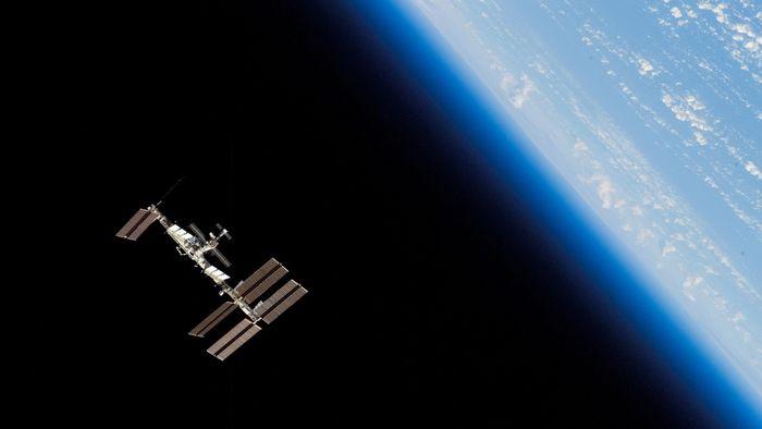 Resultado de imagem para Tecnologia Espacial Básica