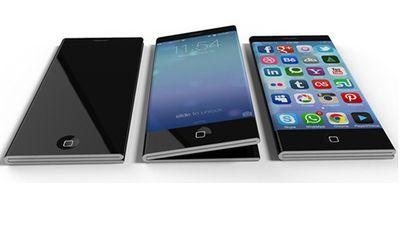 Patente da Apple mostra iPhone dobrável com tela flexível