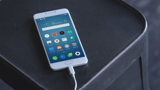 Meizu lança smartphone com bateria de 4100 mAh no Brasil