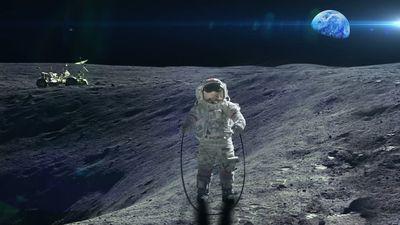 Estados Unidos podem não ter nenhum astronauta no espaço em 2019