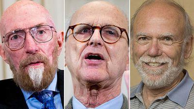 Três americanos conquistam Nobel de Física por detectar ondas gravitacionais