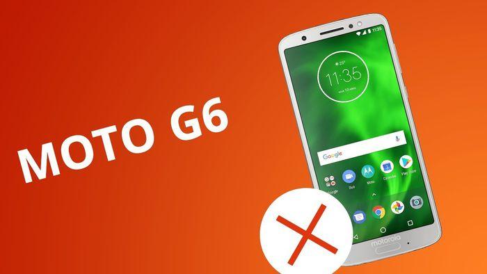 be28ab396 5 motivos para NÃO comprar o Moto G6 - Vídeos - Canaltech