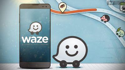 Waze está implementando comandos de voz e novidades para motociclistas