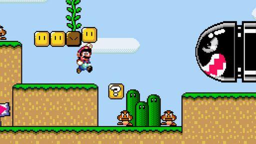 E se os video games fossem um pouco mais realistas?