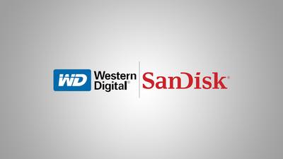 Western Digital consegue aprovação e aquisição da SanDisk deve se concretizar