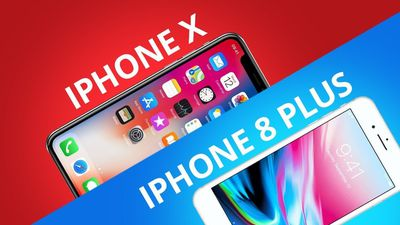iPhone X vs iPhone 8 Plus [Comparativo]