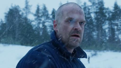 """Stranger Things 4   David Harbour diz que Hopper """"ressurgirá como Gandalf"""""""