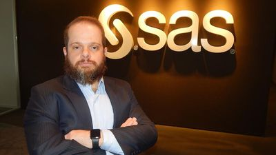 Ex-Verizon é novo líder de Marketing no SAS Brasil