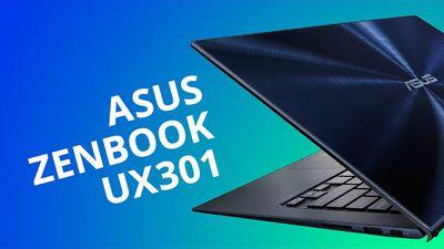 ASUS Zenbook UX301: enfim, um Ultrabook premium para o consumidor avançado [Análise]