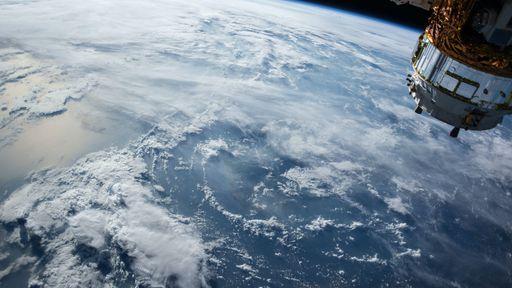 Declínio de CO2 atmosférico esfriou a Terra há mais de 30 milhões de anos