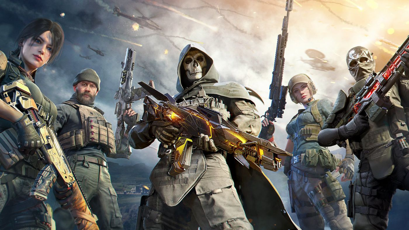 Call of Duty: Mobile | As principais novidades da Temporada 8