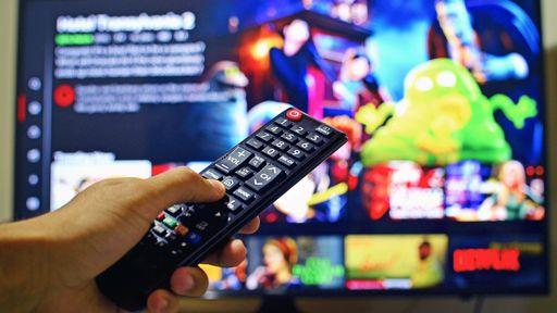 Netflix ainda lidera no Brasil, mas já é ameaçada pelas rivais
