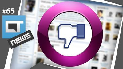 Fim do Orkut, experimento social no Facebook, GTA V no mundo real e + [CT News #