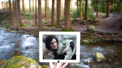 """Blogueiras finlandesas visitam os locais das filmagens de """"Game of Thrones"""""""