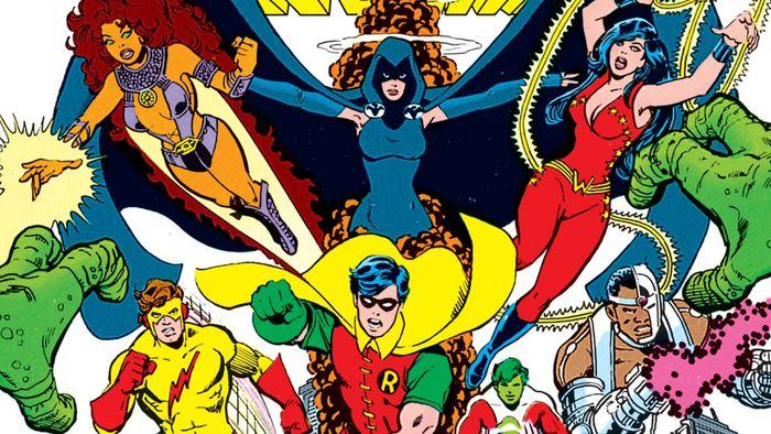 Warner vai lançar seu próprio serviço de streaming para heróis da DC -  Séries c49a324c6c5