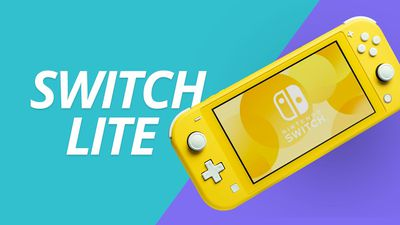Nintendo Switch Lite [Análise/Review]