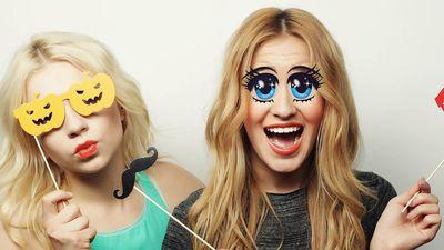 Facebook libera uso de máscaras à la Snapchat em transmissões ao vivo