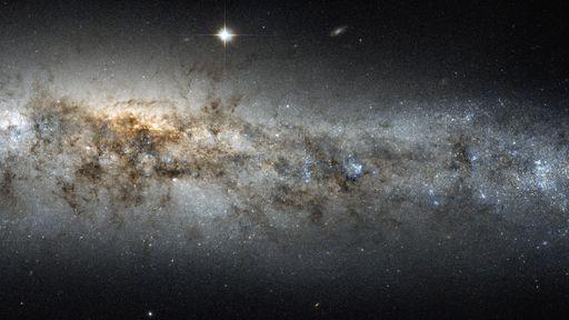 Aprenda a observar o céu com o Catálogo Caldwell — e uma ajudinha do Hubble