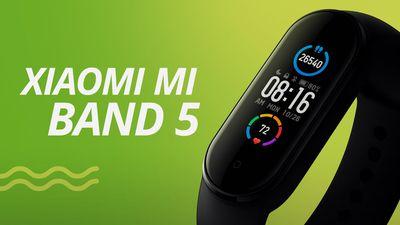 Xiaomi Mi Band 5, COMPRAR ou NÃO?