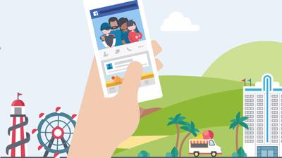 Facebook lança portal para ajudar pais a proteger seus filhos na internet