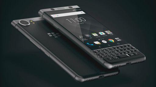 BlackBerry inicia programa de testes do Android Oreo no KEYone