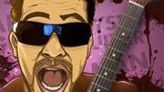 Mystery Guitar Man e seus vídeos fantásticos