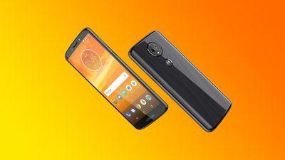 Moto E5 Play chega ao Brasil com Android Go custando R$ 799