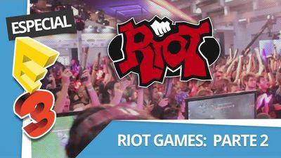 Dustin Beck e Whalen Rozelle, eSports (Parte 2) [CT Entrevista | E3 2013]