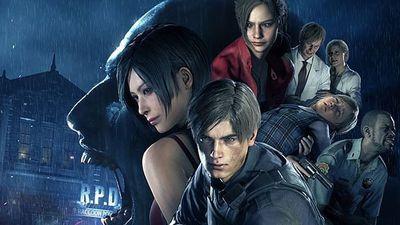Resident Evil 2 bate 3 milhões de cópias vendidas em menos de uma semana
